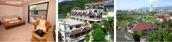 Blue Sky Residence