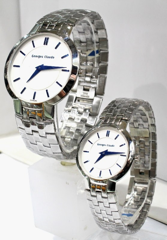 george claude 4139 couple male 44mm female 34mm