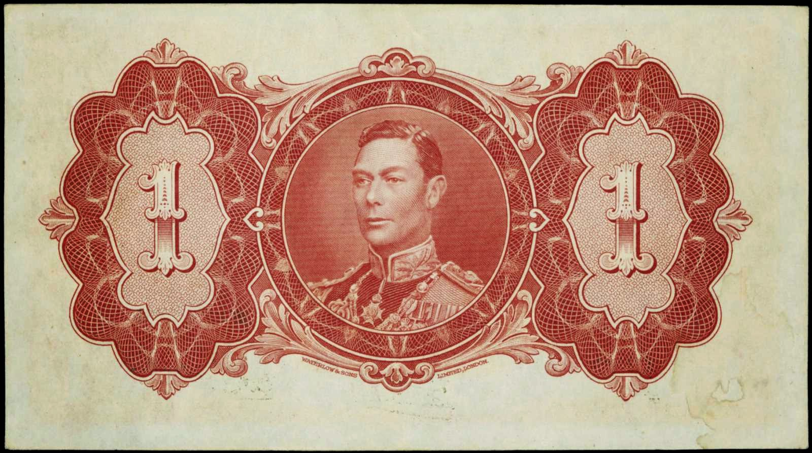 British Guiana Banknotes