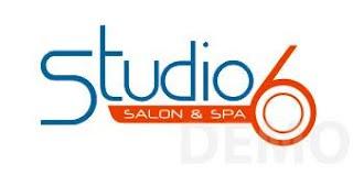 Studio 6 Salon & Spa Lekki! 1