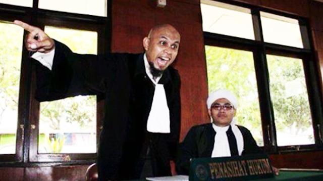 Ulama Diusir, Ombat: Siapa yang Bisa Mencegah Kemarahan Umat Islam Nanti?