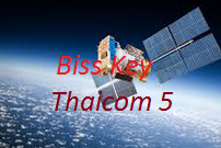 Update Thaicom 5 And 7 Biss Key @78,5 E