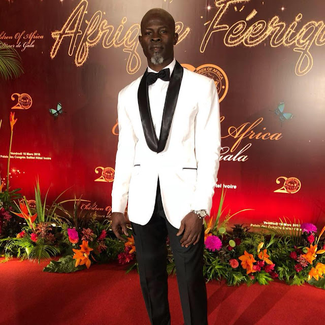 Djimon Hounsou wife, net worth, age, son, body, girlfriend, height, movies, model, black panther, guardians of the galaxy, gladiator, actor, films, calvin klein, pronunciation, movies list, instagram