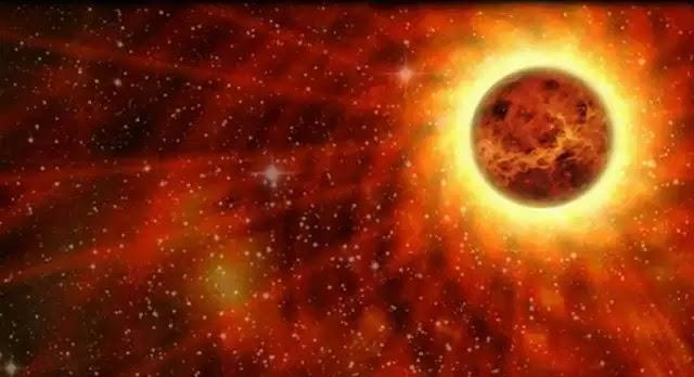 Το… μυστικό της Αφροδίτης: Μπορεί κάποτε να ήταν κατοικήσιμη σαν τη Γη