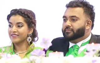 NAV & NUALA WEDDING HIGHLIGHTS
