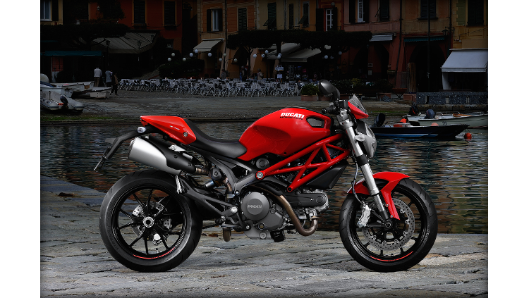 Ducati Workshop Manuals Resource  Ducati Monster 796    796