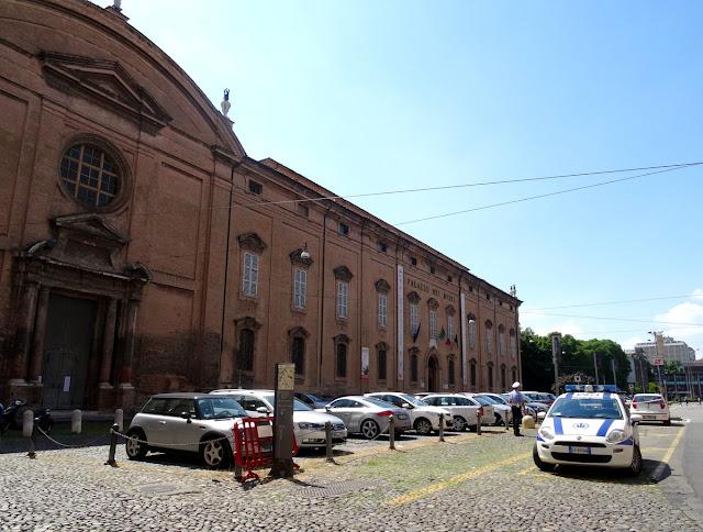 Seminario Metropolitano