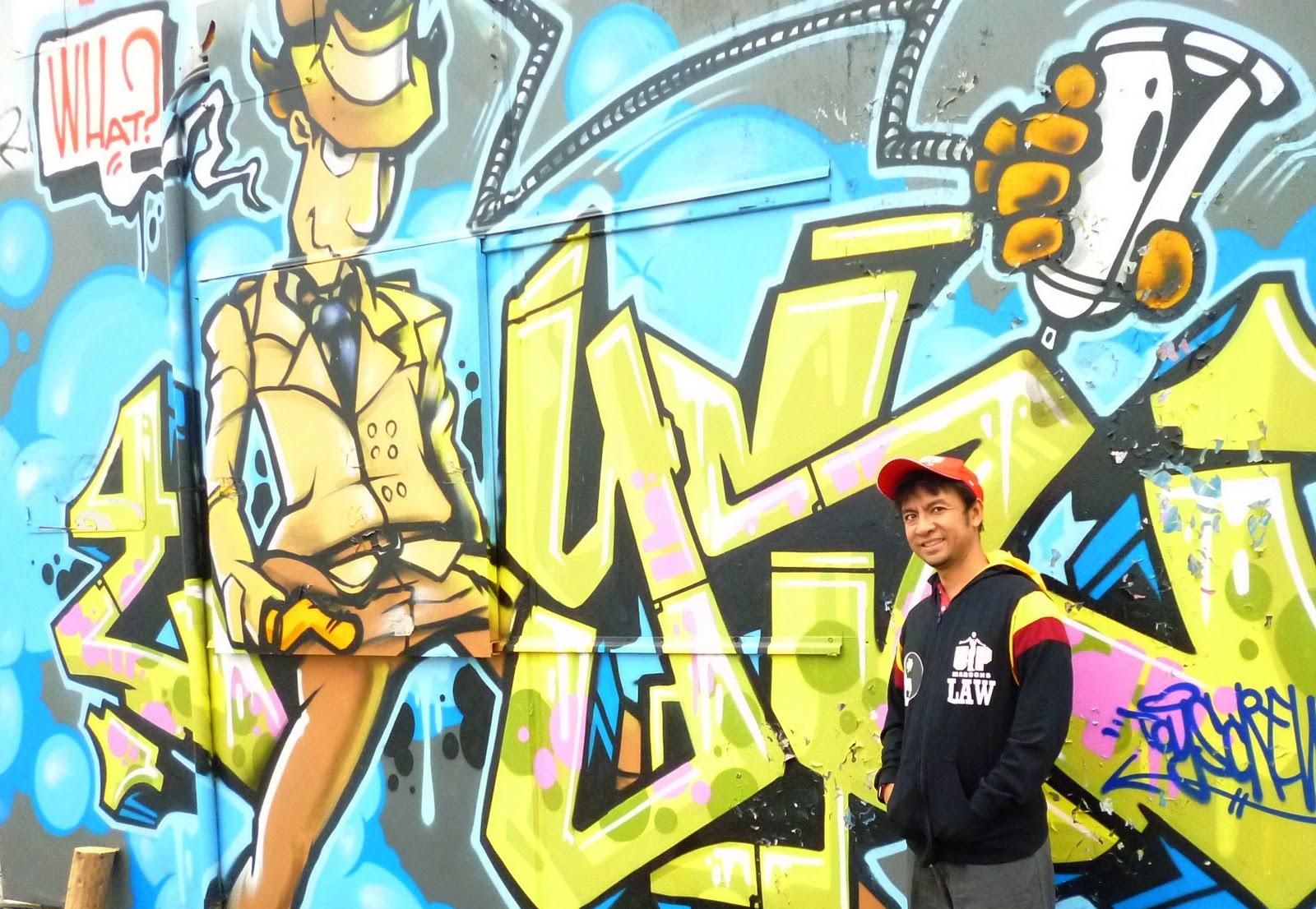 Latin Kings Grafitti 88