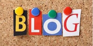 Aku udah punya blog. Giliranmu kapan