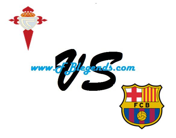 مشاهدة مباراة برشلونة وسيلتا فيغو بث مباشر الدوري الاسباني بتاريخ 2-12-2017 يلا شوت barcelona vs celta de vigo