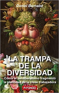 La trampa de la diversidad- Daniel Bernabe