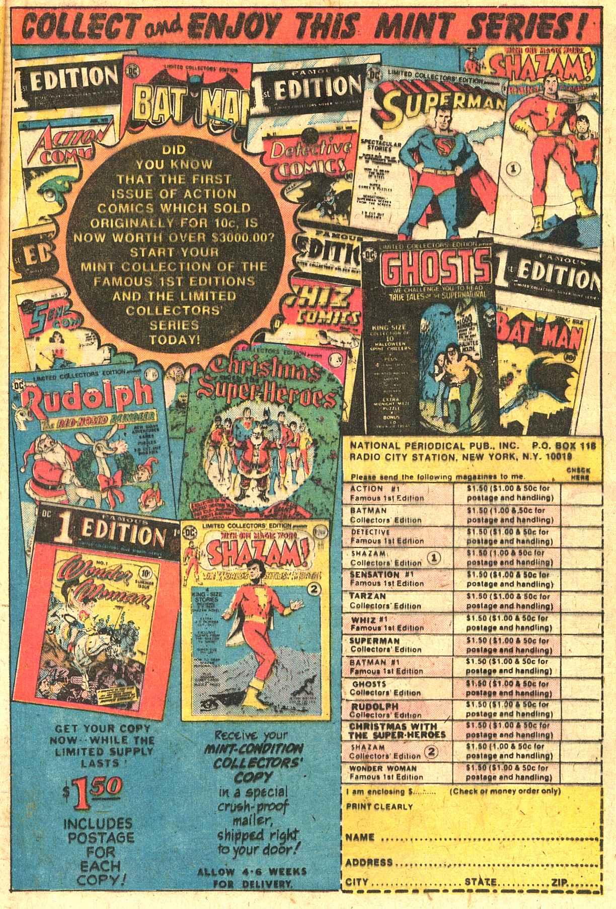 Read online World's Finest Comics comic -  Issue #230 - 14