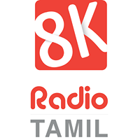 8k Tamil Radio Live Streaming Online