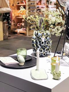Stylische Vasen & Porzellan ... meine Favoriten!