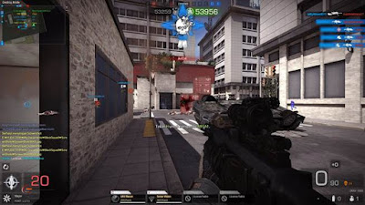31 Desember 2017 - Asetat 8.0 Black Squad Indonesia Wallhack, Aimlock AutoHS, 1 Hit, Ammo, No Recoil, DLL