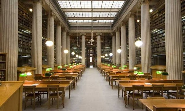UNESCO - Η Αθήνα Παγκόσμια Πρωτεύουσα Βιβλίου 2018