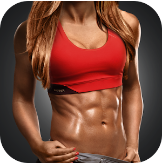 Best Android App for Fitness ad Bodybuilding for women