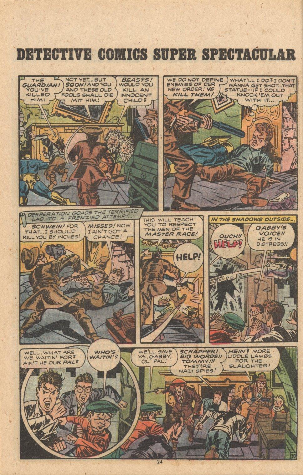 Detective Comics (1937) 442 Page 23