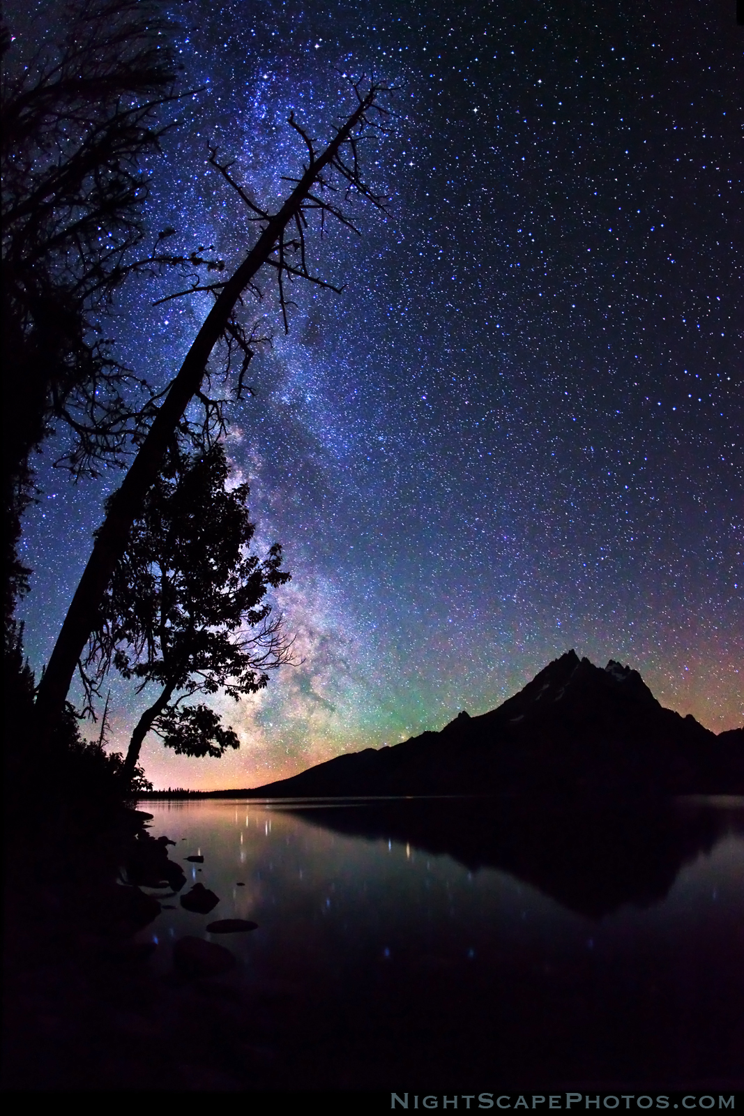 Night Photography: Into The Night Photography: How To Photograph Milky Way
