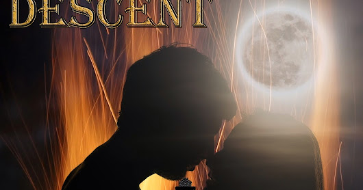 Small bonus scene from Descent (The Birthrite Series, #1)