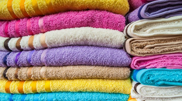 El hogar bricolgage y decoraci n - Como lavar toallas ...