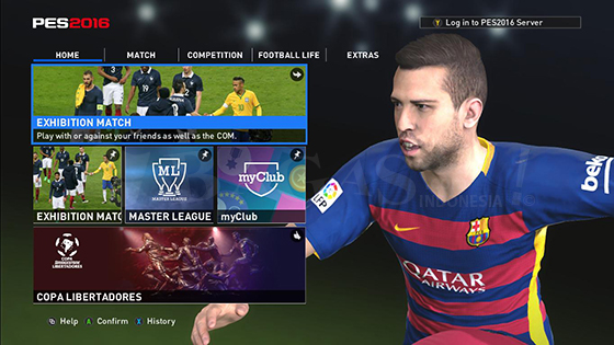 Pes 2016 android. Download pes 2016 for android mobile. Pro.