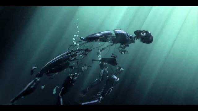 愛死機器人 茲瑪藍