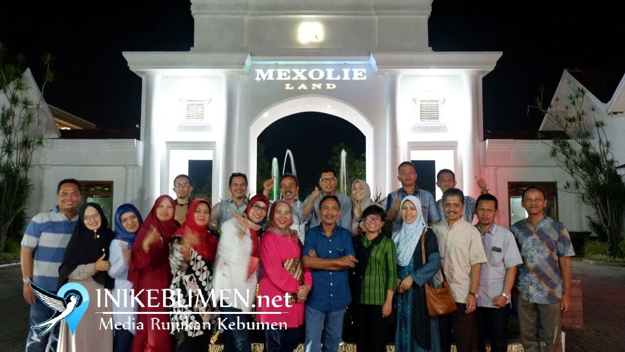 Secara Aklamasi, Wakil Ketua DPRD Kebumen Terpilih jadi Ketua IKASMA '86