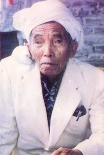 Santri Hebat yang diambil Menantu Pendiri Lirboyo, KH Mahrus Aly