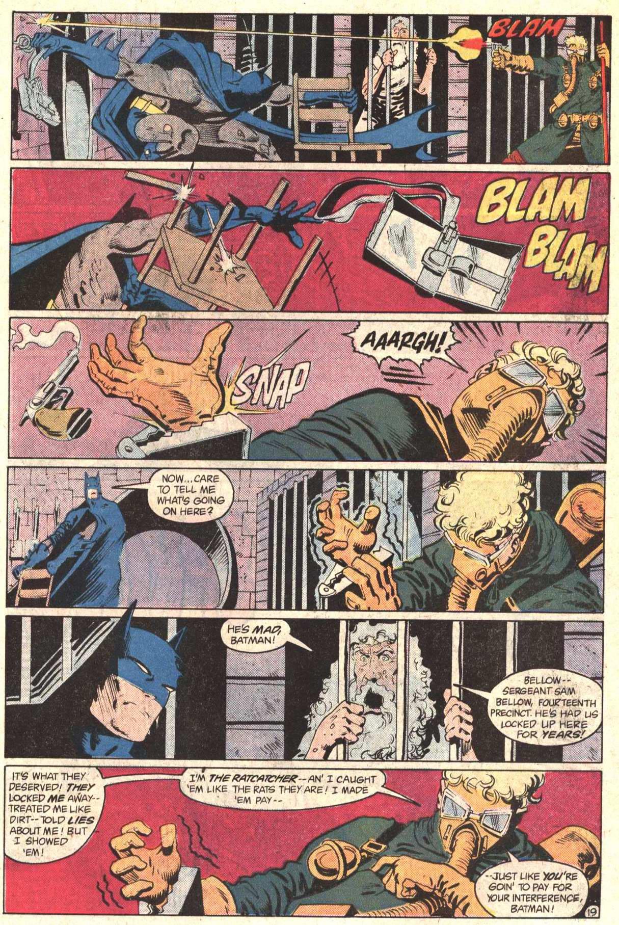 Detective Comics (1937) 586 Page 19