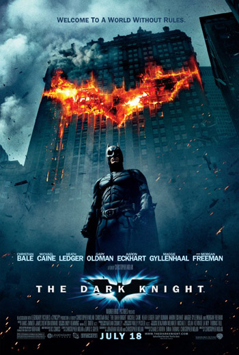 The Dark Knight 2008 Dual Audio ORG Hindi BluRay 480p 500MB ESubs