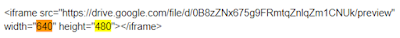 طريقة دمج ملفات الأوفيس و PDF في تدويناتك على بلوجر