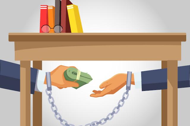 Problematika RKUHP: Akhir Nasib Delik Korupsi Dalam RKUHP
