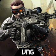 DEAD WARFARE: Zombie Unlimited (Health/Ammo) MOD APK
