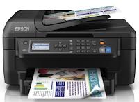 Télécharger Epson WF‑2650DWF Pilote Pour Windows et Mac