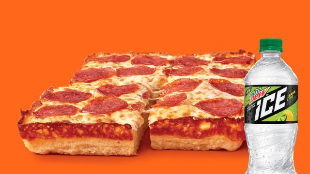 Little Caesars Offers 4 Lunch Combo Brand Eating