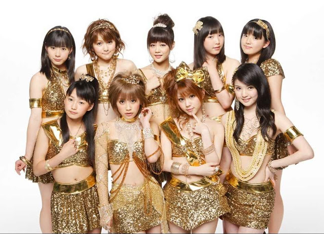 Morning Musume images