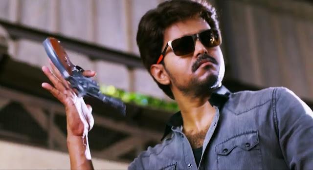 Bairavaa Tamil Movie Latest Photos