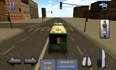 Bus Simulator 3D Apk Download - Mod Apk Free Download For Android Mobile Games Hack OBB Full