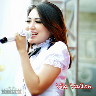 Download Kumpulan Lagu Mp3 Via Vallen Full Album Terbaru 2017