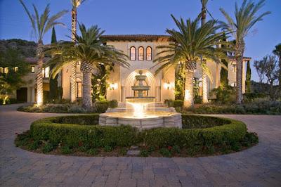 Mediterranean style house 04