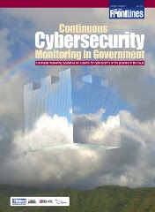 On The Frontlines: GovCloud and Cybersecurity