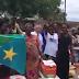 Israel entregó alimentos a la población de Sudán: de esta emotiva forma los sudaneses agradecen al Estado judío