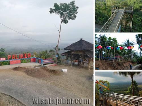 Paliken Hills Pangandaran