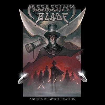 Assassin's Blade - Dreadnought (audio)