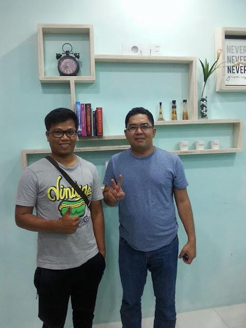 Adni Suite Homestay Seri Manjung Lumut || Encik Wan