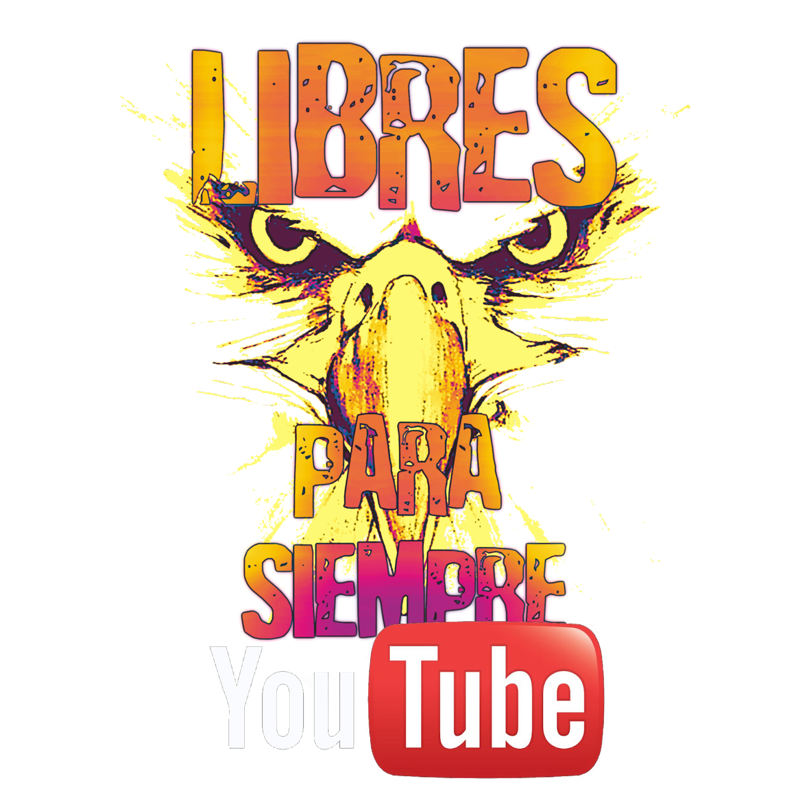 SIGUE NUESTRO CANAL DE YOUTUBE