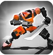 Armored Squad Mechs vs Robots -  1.3.1 Mod Money