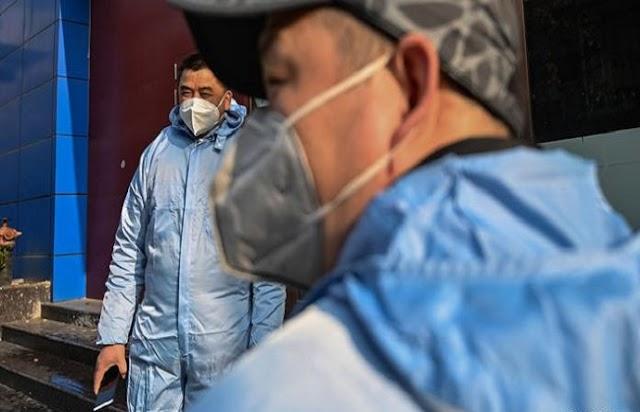 चीन में कोरोना वायरस से अब तक 1016 लोगों की मौत