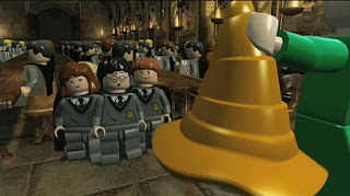 LEGO Harry Potter: Years 1-4 (X-BOX360) 2010
